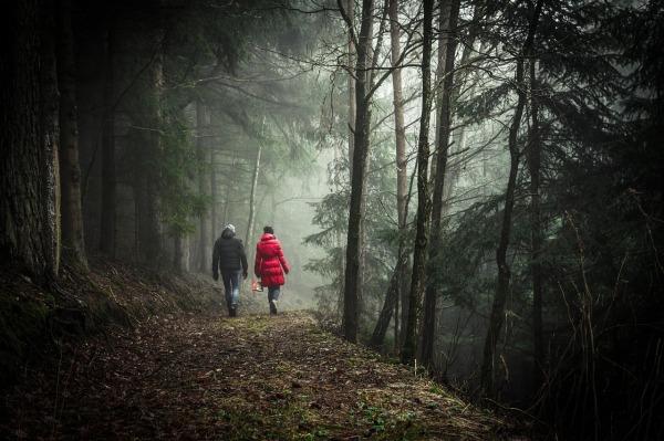 Pensión de viudedad y parejas de hecho