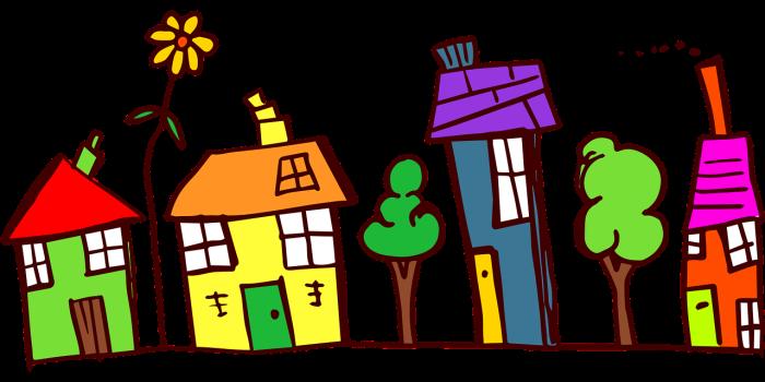 Atribución uso vivienda