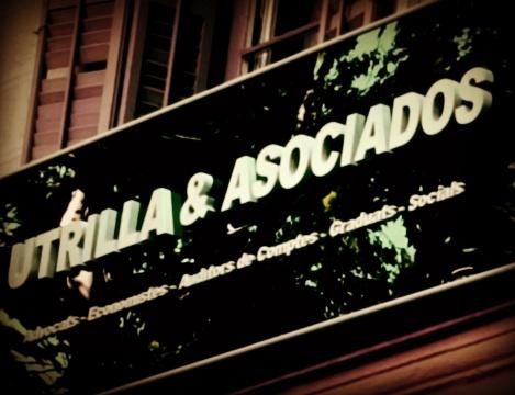UTRILLA & ASOCIADOS BARCELONA